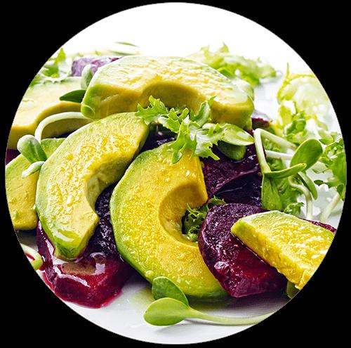 dieta wegańska warszawa